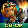 Icon der App TinyLegends - Crazy Knight