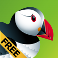 Icon der App Puffin Web Browser Free
