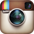 Icon der App Instagram