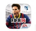 Icon der App FIFA 14 by EA SPORTS