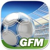fussball de app ipad
