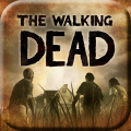 Icon der App Walking Dead: The Game