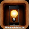 Icon der App Tricks fürs iPhone