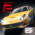 Icon der App GT Racing 2: The Real Car Experience