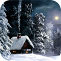 Icon der App Christmas Radio