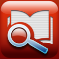 Icon der App eBook Search