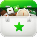 Icon der App LINE Tools