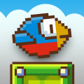 Icon der App Flappy Wings