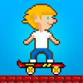 Icon der App Jumpy Jack