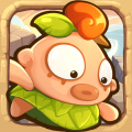 Icon der App Caveboy Escape