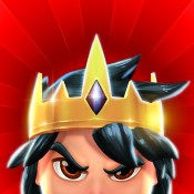 Icon der App Royal Revolt 2