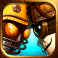 Icon der App Trials Frontier