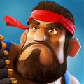 Icon der App Boom Beach