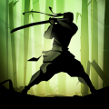 Icon der App Shadow Fight 2