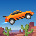 Icon der App Extreme Road Trip