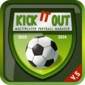 Icon der App Kick it out!