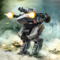 Icon der App Walking War Robots