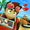 Icon der App Beach Buggy Racing