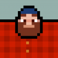 Icon der App Timberman