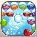 Icon der App Bubble Blaze