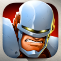 Icon der App Mutants: Genetic Gladiators