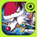 Icon der App Monster Warlord