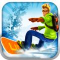 Icon der App Snowboard Hero