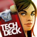 Icon der App Tech Deck
