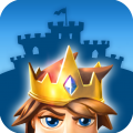 Icon der App Royal Revolt!