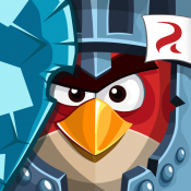 Icon der App Angry Birds Epic