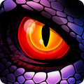 Icon der App Monster Legends