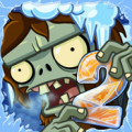 Icon der App Plants vs. Zombies™ 2
