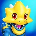 Icon der App Dragon City