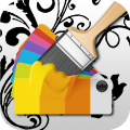 Icon der App Paint Harmony