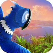 Icon der App Escape from Rio