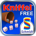 Icon der App Kniffel FREE