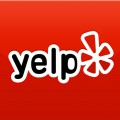 Icon der App Yelp