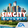 Icon der App SimCity BuildIt