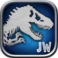 Icon der App Jurassic World