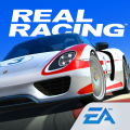 Icon der App Real Racing 3