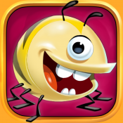 Icon der App Best Fiends