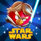 Icon der App Angry Birds Star Wars 2