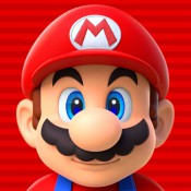 Icon der App Super Mario Run App