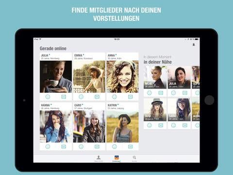 Beste gratis dating app android