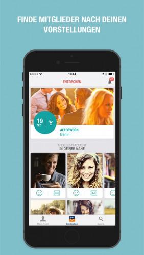 beste gratis dating app
