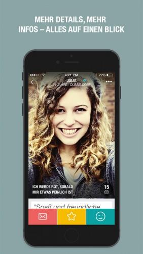 flohmarkt app test dating seiten komplett kostenlos