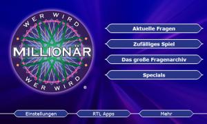 Lustige Fragen Wer Wird Millionär Geburtstag