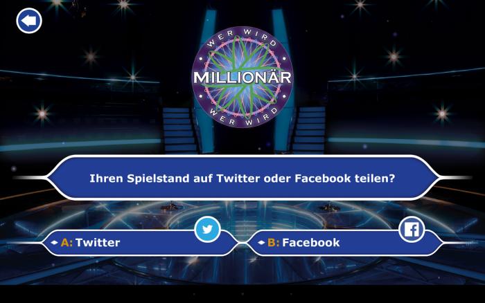App Wer Wird Millionär
