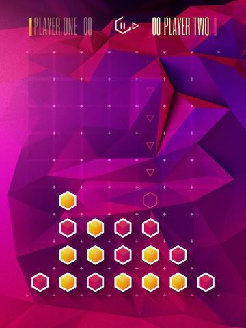 Vier Gewinnt App