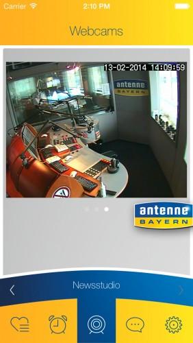 ANTENNE BAYERN 4.8.801 APK